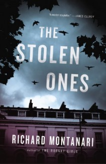 The Stolen Ones - Richard Montanari
