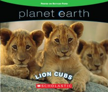 Lion Cubs - Scholastic Inc.