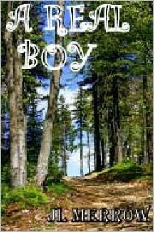 A Real Boy - J.L. Merrow
