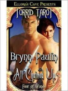 All Chained Up - Brynn Paulin