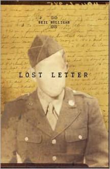 Lost Letter - Neil Mulligan, Glenn Herdling, Sandra Mulligan