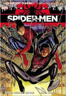 Spider-Men - Sara Pichelli, Brian Michael Bendis