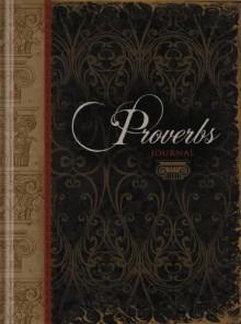 Proverbs Journal - Na Na