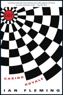 Casino Royale (James Bond) - Ian Fleming