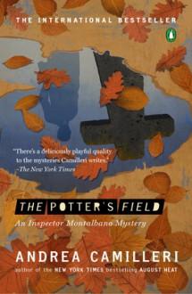 The Potter's Field - Andrea Camilleri