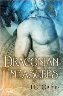 Draconian Measures - J.C. Owens