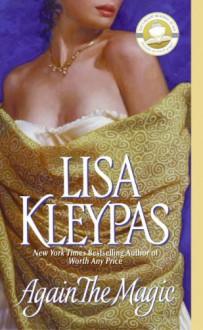 Again The Magic - Lisa Kleypas