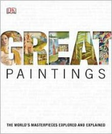 Great Paintings - Karen Hosack, Angela Wilkes