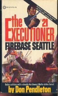 Firebase Seattle - Don Pendleton