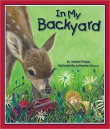 In My Backyard - Valarie Giogas, Katherine Zecca