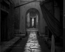 Sanctuary - A.O. Scott, Gregory Crewdson