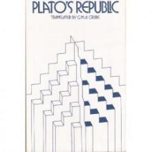 Plato's Republic - Plato, G.M.A. Grube