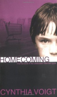 Homecoming (Tillerman Family, #1) - Cynthia Voigt, Barbara Caruso