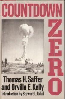 Countdown Zero - Thomas H. Saffer, Orville E. Kelly
