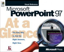 Microsoft PowerPoint at a Glance - Perspection Inc., Microsoft Corporation, Microsoft Corporation Staff