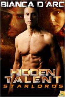 Hidden Talent - Bianca D'Arc