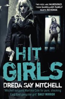 Hit Girls - Dreda Say Mitchell