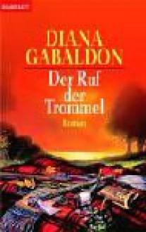 Der Ruf der Trommel - Diana Gabaldon