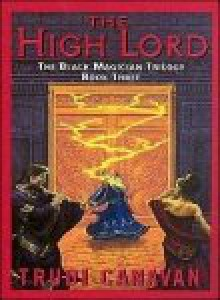 High Lord - Trudi Canavan