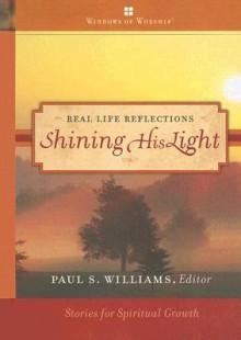 Shining His Light - Pau S. Williams