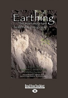 Earthing: The Most Important Health Discovery Ever? - Clinton Ober, Stephen Sinatra, Martin Zucker