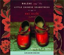 Balzac and the Little Chinese Seamstress - Sijie Dai