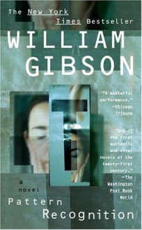 Pattern Recognition - William Gibson