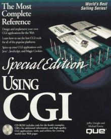 Using CGI [With *] - Jeffry Dwight