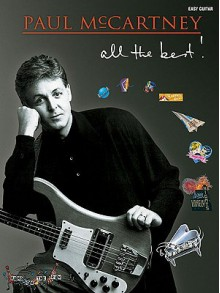 Paul McCartney: All the Best! - Paul McCartney
