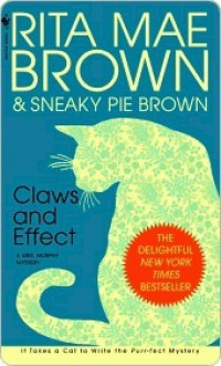 Claws and Effect - Rita Mae Brown