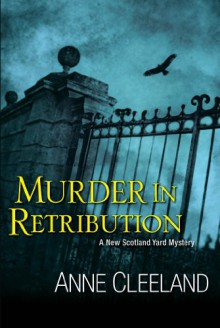 Murder in Retribution - Anne Cleeland