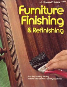 Furniture Finishing And Refinishing - James B. Johnstone