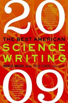 The Best American Science Writing 2009 - Natalie Angier, Jesse Cohen