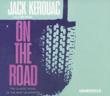On the Road - Jack Kerouac, Tom Parker
