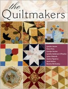 The Quiltmakers - Pam Lintott