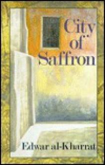 City of Saffron - Edwar al-Kharrat, إدوار الخراط