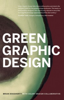 Green Graphic Design - Brian Dougherty