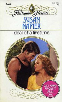 Deal of a Lifetime - Susan Napier