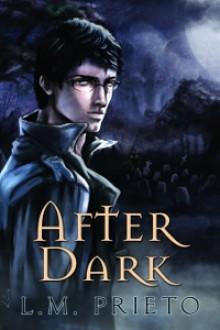 After Dark - Luisa Prieto