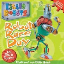 Robot Race Day - Cynthia Stierle