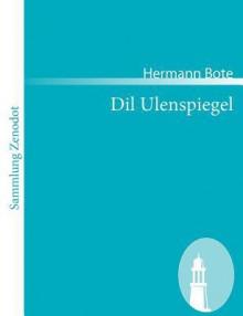 DIL Ulenspiegel - Hermann Bote
