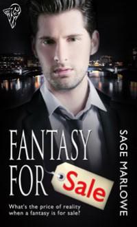 Fantasy for Sale - Sage Marlowe