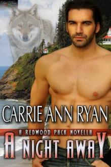 A Night Away - Carrie Ann Ryan