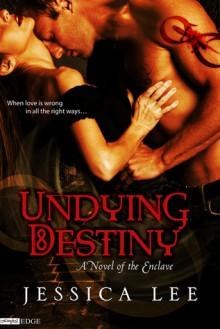 Undying Destiny - Jessica Lee