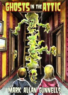 Ghosts in the Attic - Mark Allan Gunnells