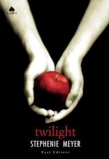 Twilight - L. Fusari, Stephenie Meyer