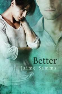 Better - Jaime Samms