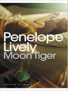 Moon Tiger (Penguin Modern Classics) - Anthony Thwaite, Penelope Lively
