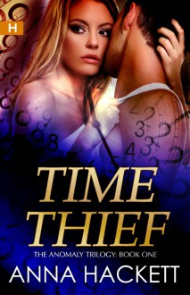 Time Thief - Anna Hackett