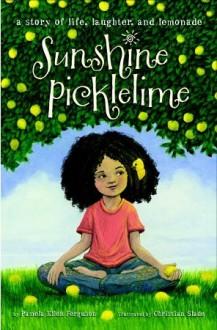 Sunshine Picklelime - Pamela Ellen Ferguson